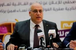 وزير العمل: نعمل على تخصيص مشاريع تشغيلية لقطاع غزة