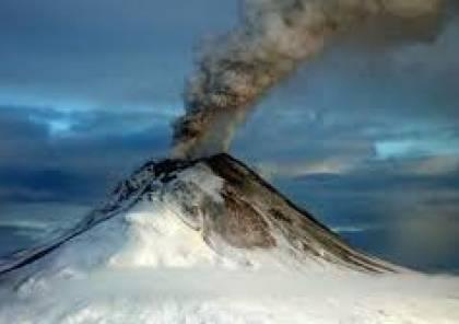 قتلى ومئات المفقودين بانفجار بركان فويغو في جواتيمالا