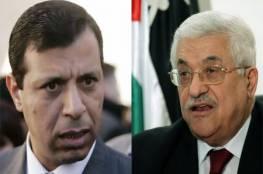 """العالول : موضوع """"دحلان"""" بات خلفنا وتطورات مفاجئة في العلاقة مع حماس"""