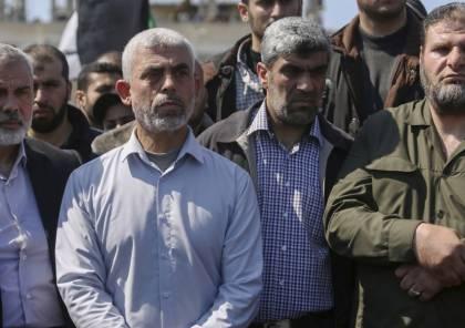 """غزة .. """"دولة الأمر الواقع"""" الممكنة"""