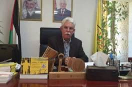 محيسن: على سلطات الاحتلال إزالة البوابات الالكترونية عند مداخل الأقصى
