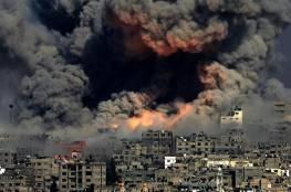 مقاتلات التحالف تستهدف مواقع للحوثيين في صنعاء بغارات جوية