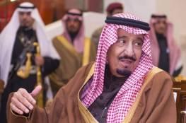 لم يطالب باسقاط الاسد ..الملك سلمان يطالب بحل سياسي في سوريا يضمن وحدة اراضيها