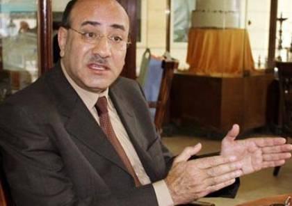 """المدعي العسكري المصري الأسبق يكشف ما سيحدث لـ""""هشام جنينة"""" حال ثبوت كذبه"""