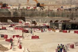 حقيقة ترحيل العمالة المصرية من قطر