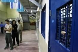 غليان داخل السجون بسبب استهتار الاحتلال بحياة الأسرى