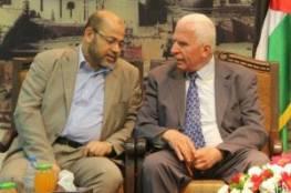 الاحمد: مصر تسلمت ردنا النهائي على مقترح المصالحة ووصفته بالايجابي والدقيق