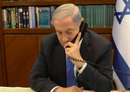 نتنياهو: اتصالاتنا مع الجانب الروسي منتظمة