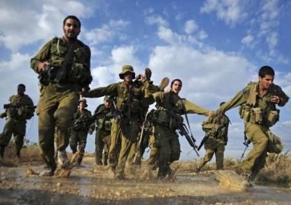 """جيش الاحتلال: الانتهاء من مناورة """"لم يسبق لها مثيل"""" تحاكي الحرب مع غزة"""