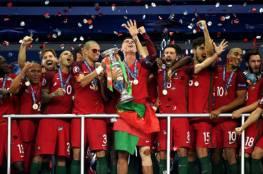 رسمياً.. اليويفا يطلق بطولة دوري أوروبا للأمم