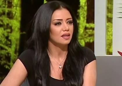 أجرأ تصريحات رانيا يوسف: نسيت ليلة زواجي من 3 رجال