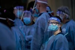 الصحة الاسرائيلية تدرس إلغاء إلزام وضع الكمامة بدءًا من الأسبوع المقبل