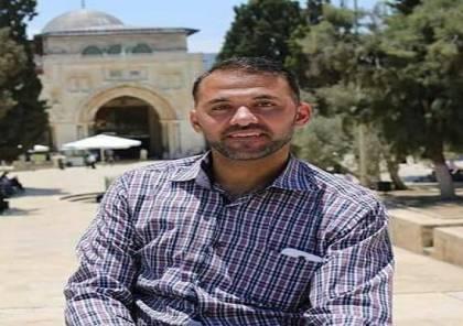 نابلس: تحويل الصحفي طارق أبوزيد إلى محكمة الجنايات الكبرى