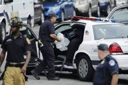 مقتل معلمة وتلميد باطلاق نار فى كاليفورنيا