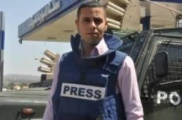 """تمديد اعتقال الصحفي """"دار علي"""" لمدة 5 أيام"""