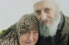 مسنون في سجون الاحتلال الاسرائيلي
