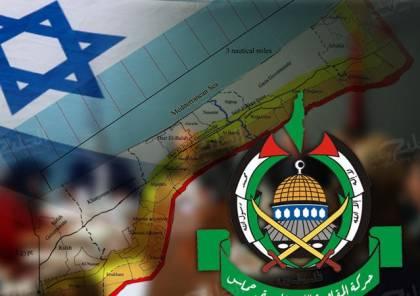 كشف تفاصيل زيارة العمادي القصيرة لاسرائيل: تطور ايجابي بالمفاوضات مع حماس