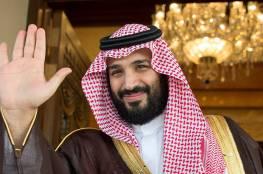 محمد بن سلمان يصدر أمرا بعقوبات ضد المانيا