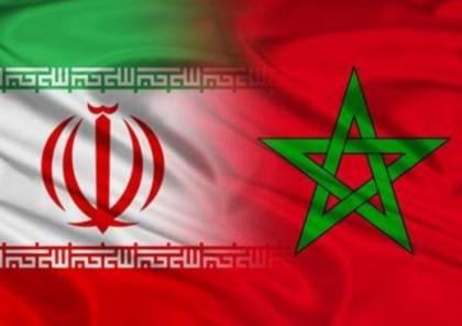 المغرب يعلن قطع علاقاته الدبلوماسية مع إيران