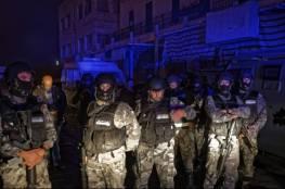 قائد المهام الخاصة بين الشهداء.. نهاية عملية الكرك ومقتل 4 إرهابيين