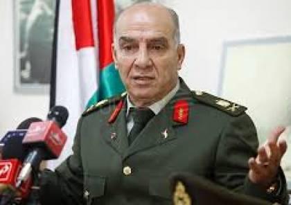 الضميري: الاحتلال يحاول جرنا الى مربعات المواجهة المسلحة