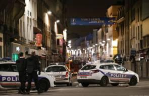 إجراءات أمنية مشددة للكشف عن المشتبه بهم في هجمات باريس