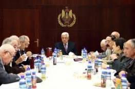 قيادي فلسطيني يكشف عن مشاورات تشكيل وفد القيادة إلى قطاع غزة..
