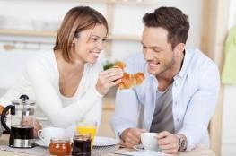 طرق المحافظة على صحة شريك الحياة