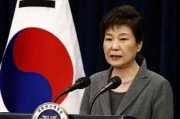 ثماني سنوات سجن لرئيسة كوريا الجنوبية السابقة بارك