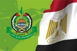 حماس تعلق على بيان الرئاسة المصرية