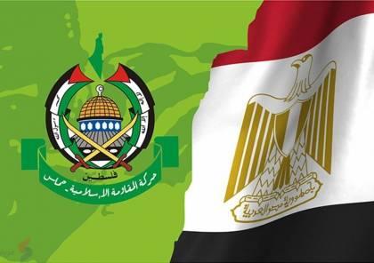 صحيفة تكشف تفاصيل جديدة عن زيارة وفد حماس للقاهرة: مساعدات طبية.. وآلية جديدة لعمل معبر رفح