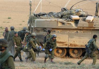جيش الاحتلال يتزود بمئات المدرعات ذات العجلات