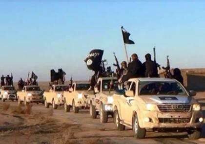 """الجيش الإسرائيلي يقصف مواقع لـ""""داعش"""" في سيناء"""