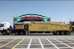 استعراض ضخم للقوات الإيرانية في مضيق هرمز