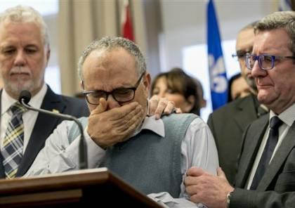 كندا: رئيس وزراء كيبك ينهي مؤتمره الصحفي بآيات من القرآن (فيديو)