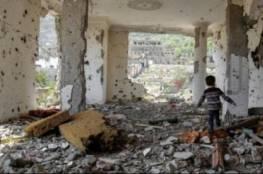 مقتل 5 من أسرة واحدة بانفجار لغم أرضي شمالي اليمن