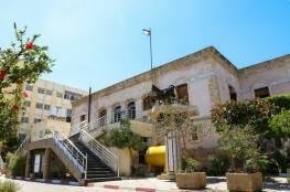بلدية غزة تعقد لقاءً تشاوريًا لاستعراض مخططها لإدارة الواجهة البحرية