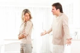 تعلمي طريقة التعامل مع الزوج العنيد!