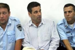 هل قدم الوزير الإسرائيلي السابق سيغيف عشرات المعلومات لإيران؟