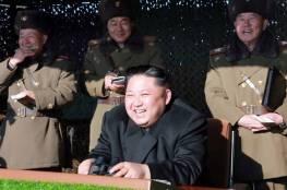 تفجير نووي خلال ساعات ..كوريا الشمالية تختبر أعصاب ترامب خلال ساعات!