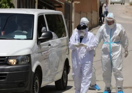 وزارة الصحة: تسجيل 19 وفاة و730 إصابة بفيروس كورونا في غزة والضفة خلال 24 ساعة