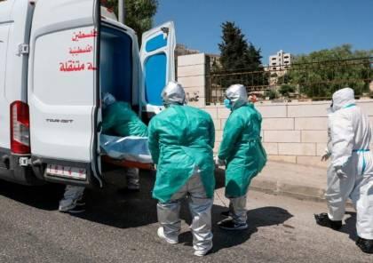 الصحة : 396 اصابة بفيروس كورونا بالضفة و 5 وفيات خلال 24 ساعة في محافظة الخليل