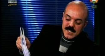 سمير المشهراوي- ارشيف