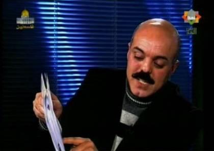 المشهراوي يكشف كواليس اجتماعات المصالحة بين «السنوار » و«دحلان » بالقاهرة