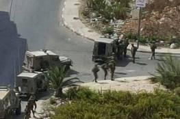 """للمرة الثانية .. الاحتلال يقتحم ويحاصر جنين بحثا عن المطارد """"احمد جرار """""""