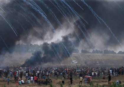 فرنسا: بعثة فلسطين تنفي ما قيل على لسان الهرفي حول مسيرات العودة