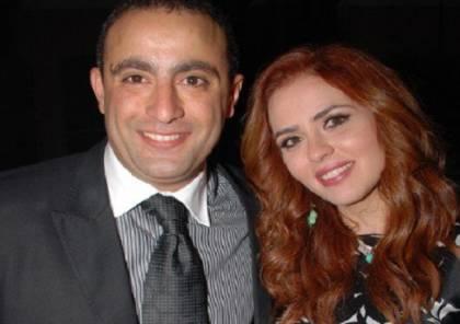أحمد السقا ينفصل عن زوجته