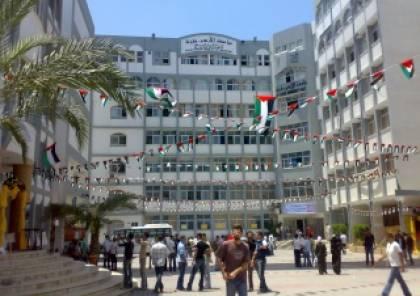 نقابة العاملين بجامعة الأزهر تُقرر إغلاقها احتجاجا على تعيين د.الفرا رئيسا لها للمرة الثالثة