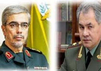 وزير الدفاع الروسي : سليماني هو بطل وطني واغتياله عملية ارهابية