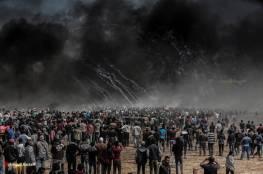 البطش: استمرار استهداف الاحتلال الاسرائيلي لمسيرة العودة سيجر لجولة تصعيد جديدة
